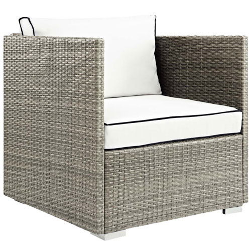 Repose Outdoor Patio Armchair
