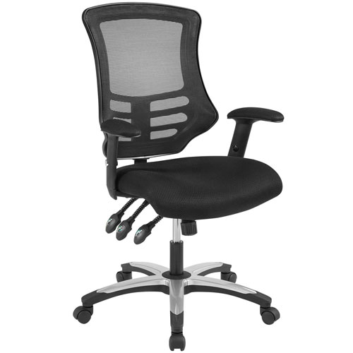 Modway Furniture Calibrate Mesh Office Chair