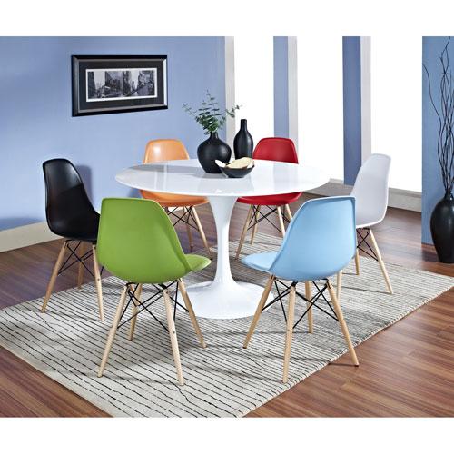 Modway Furniture Lippa Dining Set