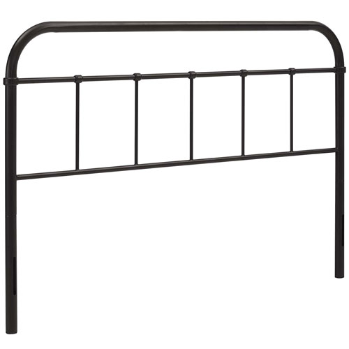 Serena Queen Steel Headboard