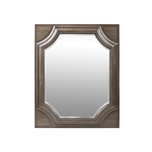 Vintage Salvage Makers 49-Inch Searles Mirror