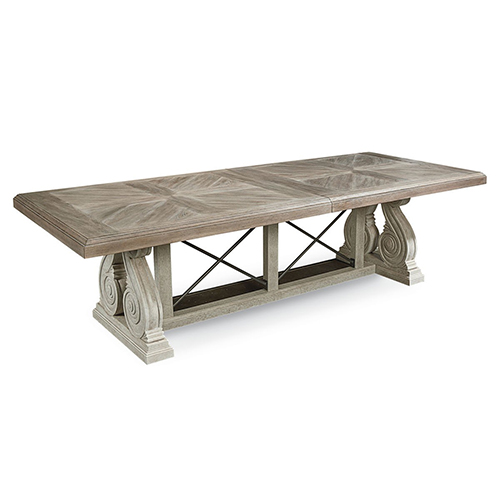 Arch Salvage Parch Pearce Dining Table
