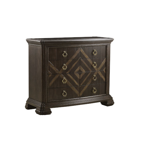 American Chapter Rye 54-Inch Loretto Barrel Chest