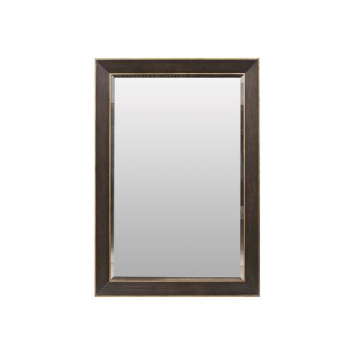 Woodwright Sandstone 37-Inch Cody Mirror