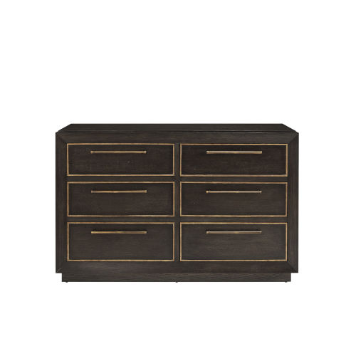 Woodwright Brown 62-Inch Wright Chesser