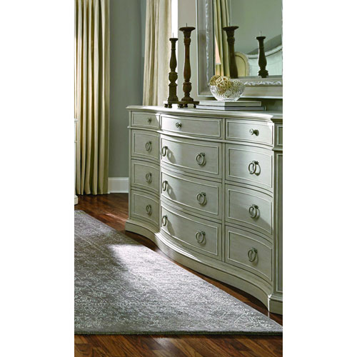 Chateaux Grey Dresser