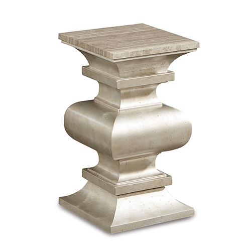 A.R.T. Furniture Morrissey Lyndon Martini Table - Bezel