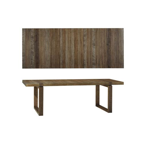 A.R.T. Furniture Epicenters Williamsburg Rectangular Dining Table