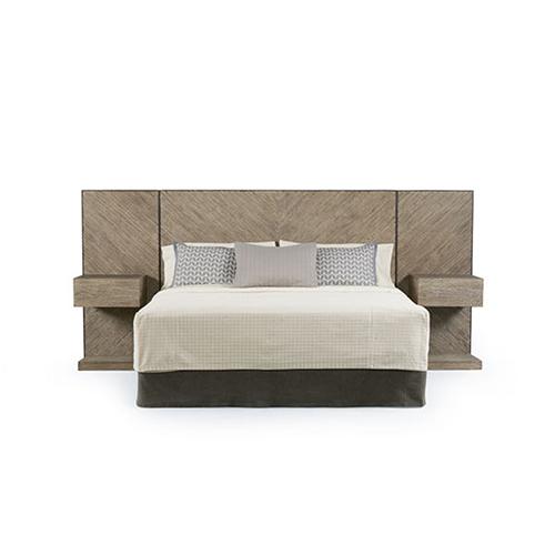 A.R.T. Furniture Epicenters Austin Cedar Park Wall Nightstand
