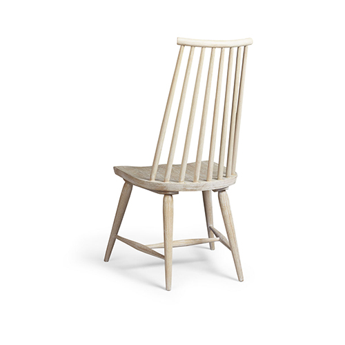 Epicenters Austin Spoke Spindle Chair