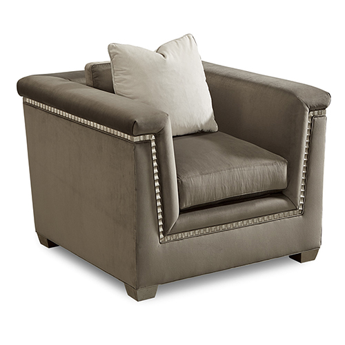 Morrissey Uph Mani Chair