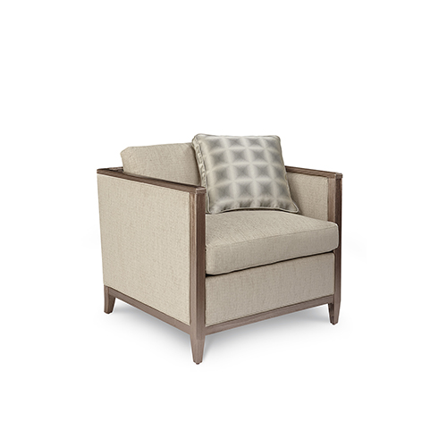 Cityscapes Astor Pearl Chair