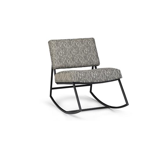 A.R.T. Furniture Epicenters Austin   Franklin Rocking Chair