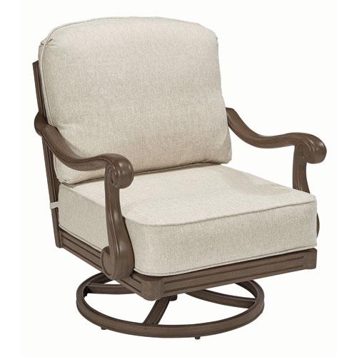 swivel club chair bellacor. Black Bedroom Furniture Sets. Home Design Ideas