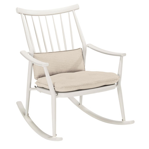 A.R.T. Furniture Epicenters Austin Outdoor Darrow Rocker Chair Set Of Two