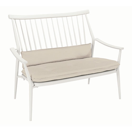 A.R.T. Furniture Epicenters Austin Outdoor Darrow Settee - A.R.T. Furniture Epicenters Austin Outdoor Darrow Settee 935515 1217