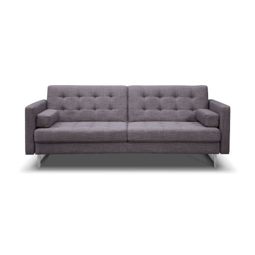 Giovanni Gray Sofa Bed
