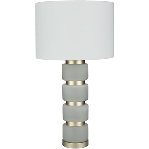 Aminah One-Light Table Lamp