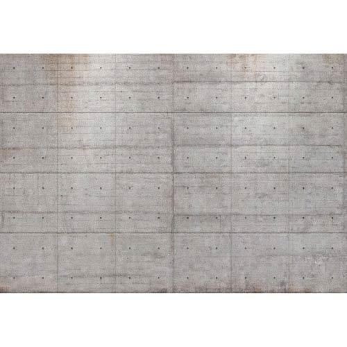 WallPops! Concrete Blocks Wall Mural