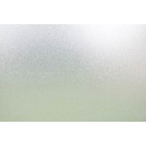 Sand Grey Door Privacy Film