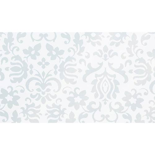 Classic Ornament Static Window Film