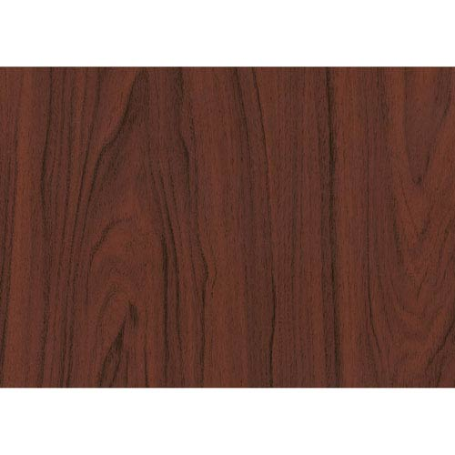 WallPops! Mahogany Adhesive Film, Set of Two