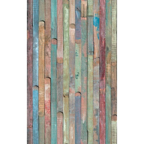 Rio Colored Wood Adhesive Film, Set of Two