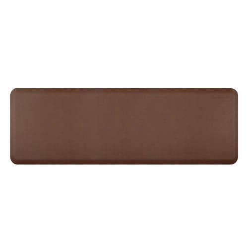 WellnessMats Original Brown 6x2 Premium Anti-Fatigue Mat