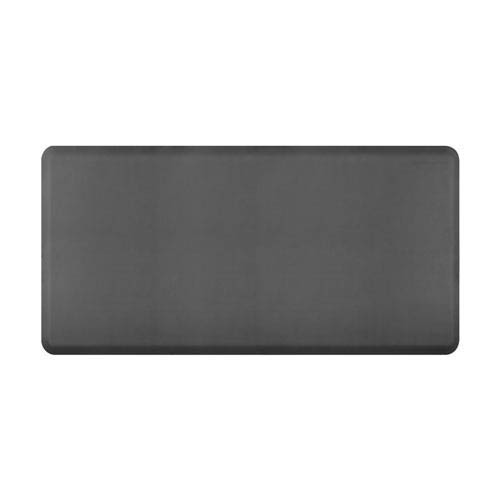 WellnessMats Original Grey 6x3 Premium Anti-Fatigue Mat
