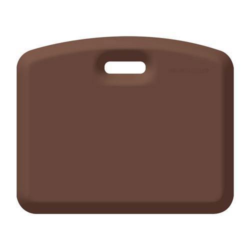 WellnessMats Companion Brown Premium Anti-Fatigue Mat