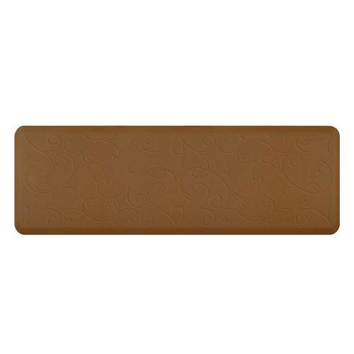 Motif Bella Tan 6x2 Premium Anti-Fatigue Mat