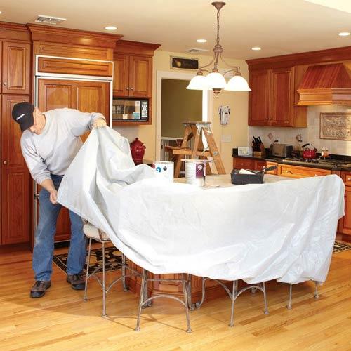 Sure Fit Medium Grey Furniture Protective Cover