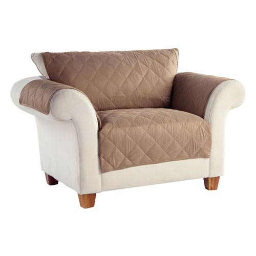 Tailor Fit Stonewear No Slip Loveseat Furniture Protector