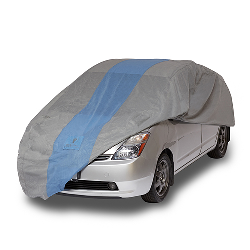 Defender Hatchback Cover for Hatchbacks