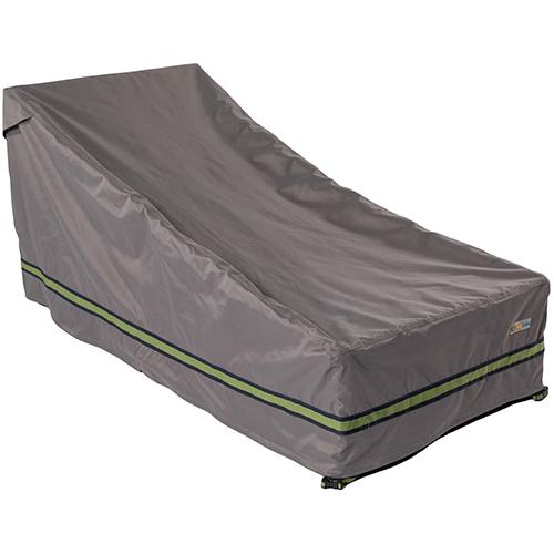 Soteria RainProof Patio Chaise Lounge Cover