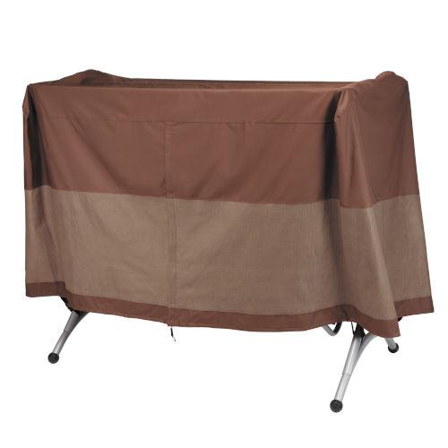 Ultimate Mocha Cappuccino 90-Inch Canopy Swing Cover