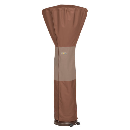 Ultimate Mocha Cappuccino 34-Inch Stand-Up Patio Heater Cover