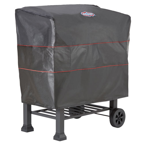 Kingsford Black 24-Inch Charcoal Grill Cover