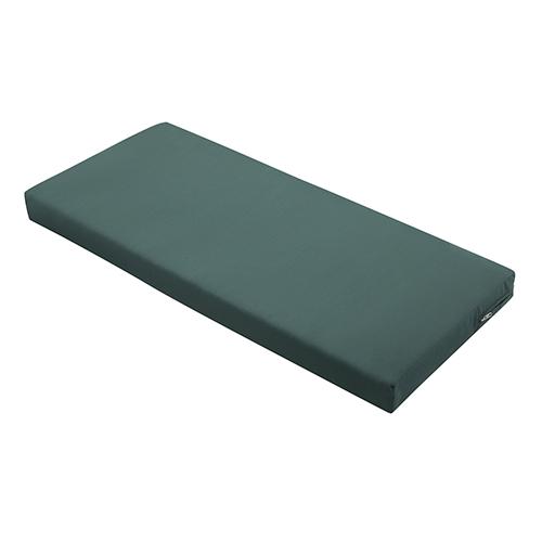 Maple Mallard Green 48 In. x 18 In. Patio Bench Settee Cushion