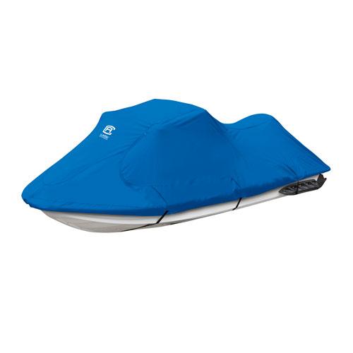 Classic Accessories Stellex Personal Watercraft Cover Blue - Large