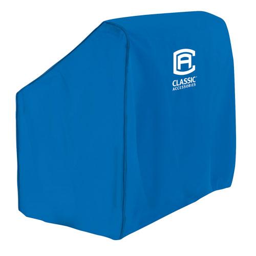 Classic Accessories Stellex Center Console Cover Blue - Small