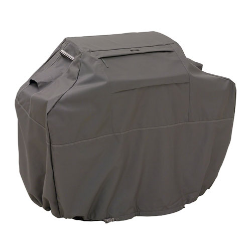 Bbq Grill Cover Taupe- XXXL