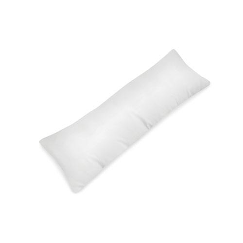 SensorPEDIC White CoolMAX Body Pillow