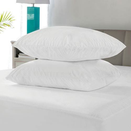 King Microshield 2-Pack Pillow Protector