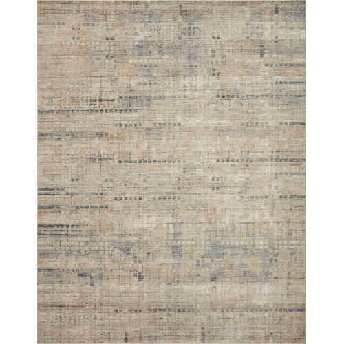 Axel Stone and Sky Area Rug