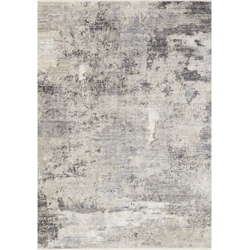 Franca Granite Runner 2Ft. 7In. x 9Ft. 6In. Rug