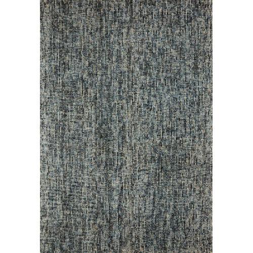Harlow Denim Charcoal Rug