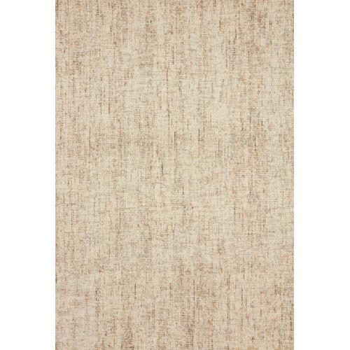Harlow Sand Stone Rectangular: 8 Ft. 6 In. x 12 Ft. Rug