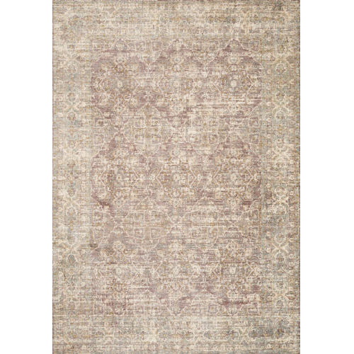 Revere Lilac Rectangle: 9 Ft. 6 In. x 12 Ft. 5 In. Rug