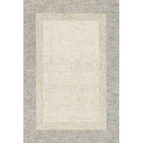 Rosina Sand 2 Ft. 6 In. x 13 Ft. Hand Tufted Rug